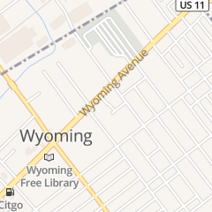 Directions for PARMELEE TONI JO in Wyoming, PA 214 Wyoming Ave