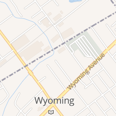 Directions for Aaron Products in Wyoming, PA 55 W 7th St
