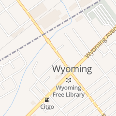 Directions for Roof Pro Inc in Wyoming, PA 58 W 8Th St