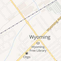 Directions for Pesta Michael L Office in Wyoming, PA 341 Wyoming Ave