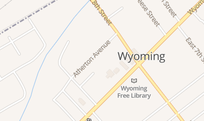 Directions for Very Cheap Junk Removal in Wyoming, PA 36 Atherton Ave
