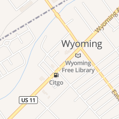 Directions for United Food & Commercial Workers International Union (Ufcw) in Wyoming, PA 377 Wyoming Ave
