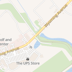 Directions for Vzw At the Cellular Connection in WYOMING, pa 1004 WYOMING AVE