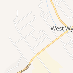 Directions for Ace Wyoming Locksmith in Wyoming, PA