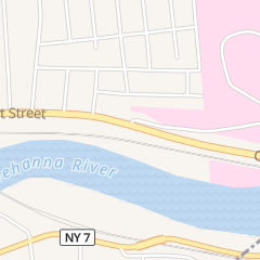 Directions for Niko's Diner in Binghamton, NY 522 Court St