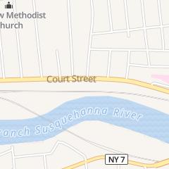 Directions for Mcdonald's Restaurant in Binghamton, NY 488 Court St
