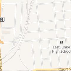 Directions for CORTESE RESTAURANT in BINGHAMTON, NY 117 ROBINSON ST