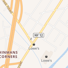 Directions for Arby's Restaurant in Binghamton, NY 1329 Upper Front St