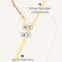 Directions for Crossroads Diner in Watertown, NY 22474 Us Route 11