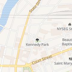 Directions for Little Venice Restaurant in Binghamton, NY 111 Chenango St.