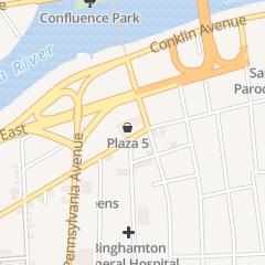 Directions for Fu Star Chinese in Binghamton, NY 1185 Vestal Ave Ste 3