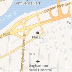 Directions for Subway in Binghamton, NY 1175 Vestal Ave Ste 1