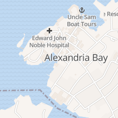 Directions for Dock of A Bay llc in Alexandria Bay, NY 2 James St
