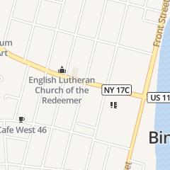 Directions for Taj Restaurant in Binghamton, NY 59 Main St Ste 2