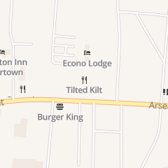 Directions for Tilted Kilt Pub & Eatery in Watertown, NY 1050 Arsenal St