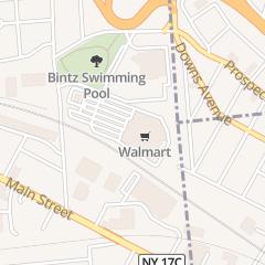 Directions for Davi Nails in Johnson City, NY 2 Gannett Dr