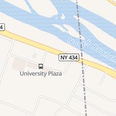 Directions for Starbucks in Vestal, NY 4706 Vestal Pkwy E
