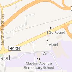 Directions for Lee Nails in Vestal, NY 225 Vestal Pkwy E