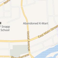 Directions for M & C Nails in Endicott, NY 235 Vestal Ave Ste 1