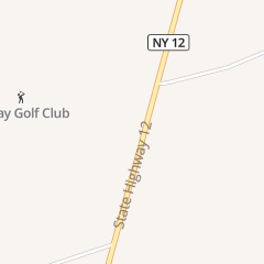Directions for C-Way Resort-Natali's Restaurant in Clayton, NY 37067 State Route 12