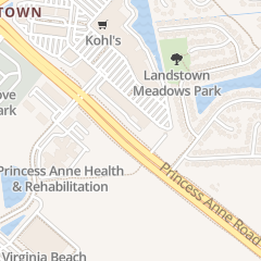 Directions for Zen Hot Yoga in Virginia Beach, VA 3352 Princess Anne Rd Ste 901