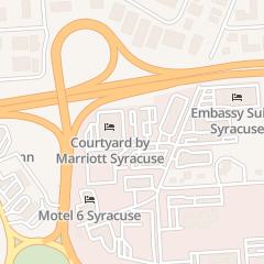 Directions for Grimaldi's Luna Park in East Syracuse, NY 6430 Yorktown Circle