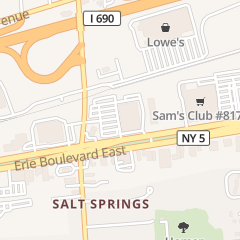 Directions for Price Chopper in Syracuse, NY 2515 Erie Blvd E