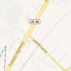 Directions for Ashok K Narang MD in Havre DE Grace, MD 251 Lewis Ln Ste 105