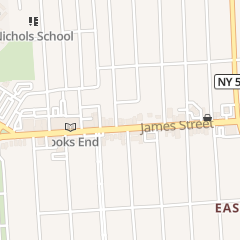 Directions for Lee's Garden in Syracuse, NY 2601 James St