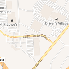 Directions for Empire Bounce llc in Cicero, NY 5885 E Circle Dr