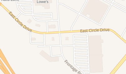 Directions for Fun Junction in Cicero, NY 7785 Frontage Rd Ste 1