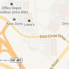 Directions for Ils Wayport in Cicero, NY 5849 E Circle Dr