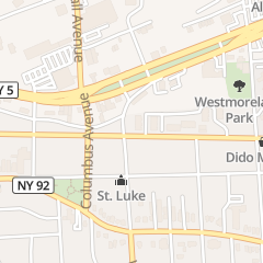 Directions for Parkside Commons Inc in Syracuse, NY 1811 E Fayette St