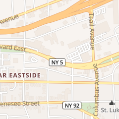 Directions for Pricerite in Syracuse, NY 1625 Erie Blvd E