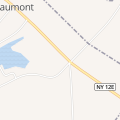 Directions for Duck Stop Diner in Chaumont, NY 12308 State Route 12e