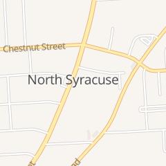 Directions for Nino's Pizzeria II in Syracuse, NY 117 S Main St