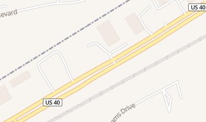 Directions for J & K Associates Inc in Havre DE Grace, MD 2145 Pulaski Hwy Lot 1