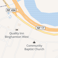Directions for Mcdonald's in Apalachin, NY 7774 State Route 434