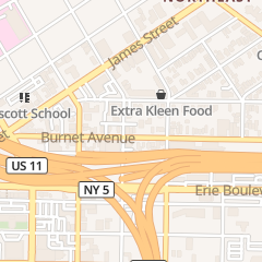 Directions for ELECTRIC ITALIAN in Syracuse, NY 305 Burnet Ave
