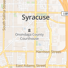 Directions for Hiv Aids Counseling & Testing Program in Syracuse, NY 600 S State St Ste 200
