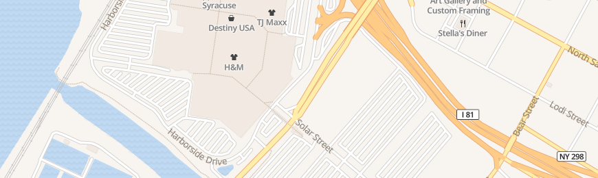 Destiny Usa Map Of Stores.Destiny Usa The Sock And Hosiery Hut In Lakefront Shopping