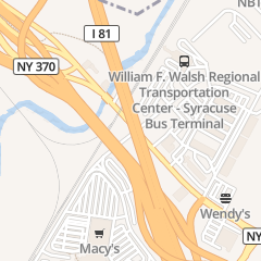 Directions for Regional Market Commons in Syracuse, NY 2100 Park St Ste 10