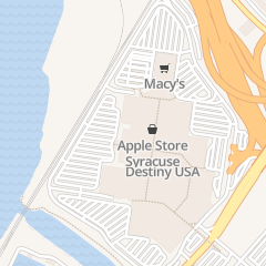 Directions for Five J Group llc in Syracuse, NY 1 Destiny Usa Dr