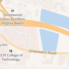 Directions for Zukerman & Associates Ltd in Virginia Beach, VA 168 Business Park Dr Ste 202