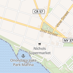 Directions for Cobble Stone Ale House in Liverpool, NY 400 1st St