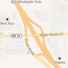 Directions for Sbarro Restaurant in Clay, NY 4081 State Route 31