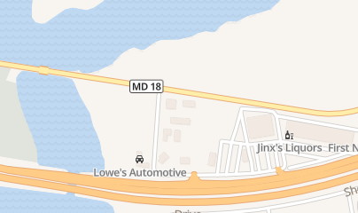 Directions for L & L Liquors in Stevensville, MD 226 Shopping Center Rd
