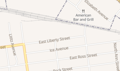 Directions for Liberty Beverage Center in Lancaster, PA 309 E Liberty St
