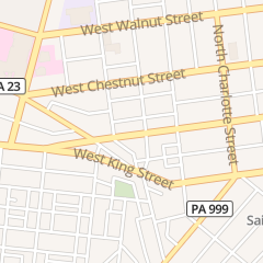Directions for New York Barber Shop in Lancaster, PA 563 W Orange St