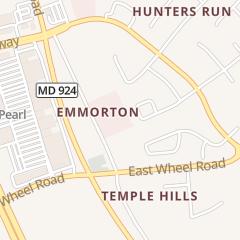 Directions for Feulner Lisa K in Bel Air, MD 2227 Old Emmorton Rd
